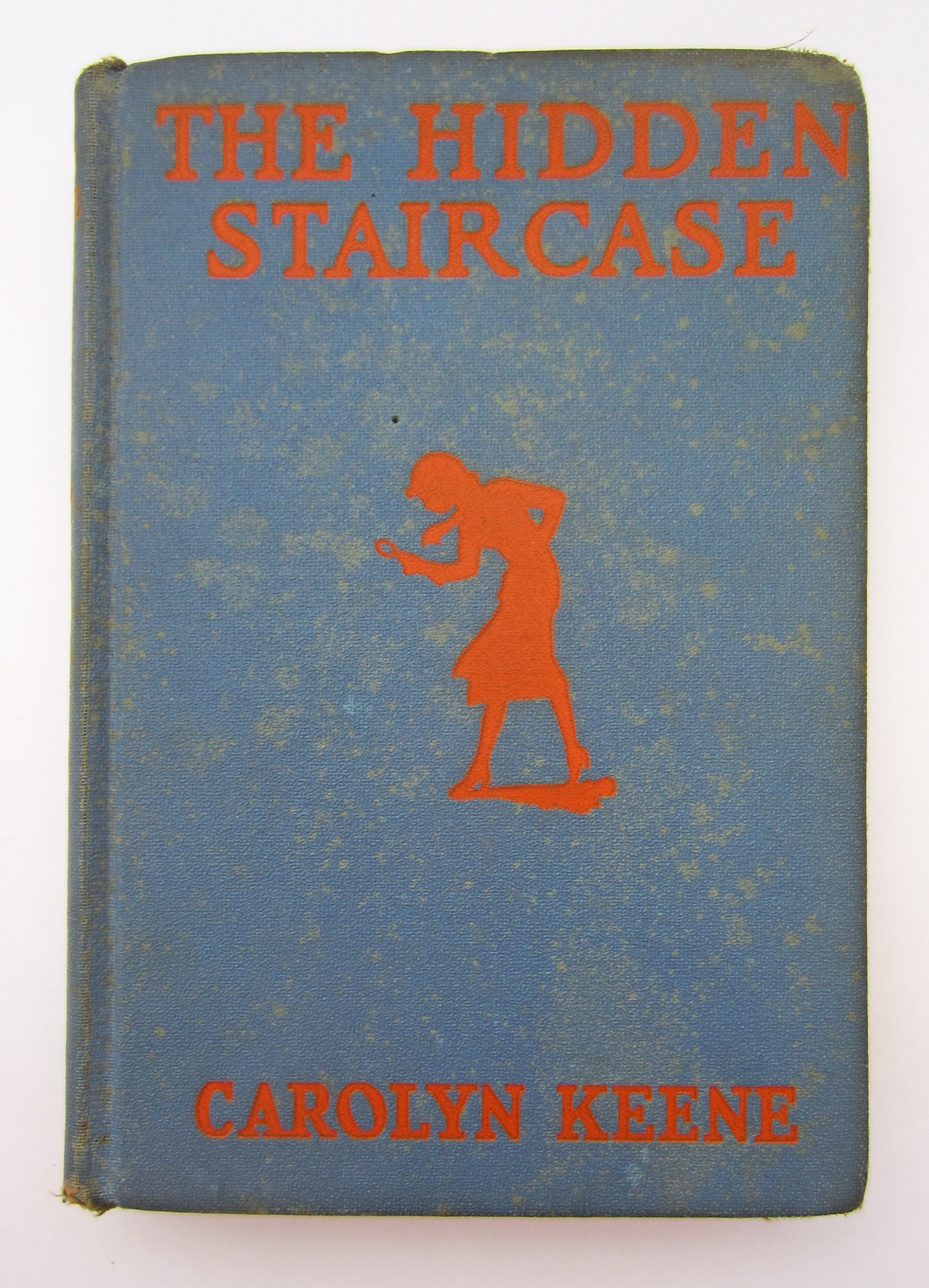 Hidden Staircase Cover