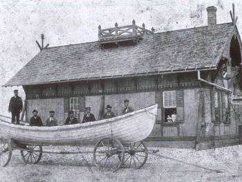 Chicamacomico Historical Society