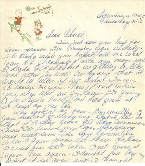 Dec 6, 1945 pg1