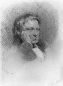 NPG 1120; Thomas Landseer by Charles Landseer