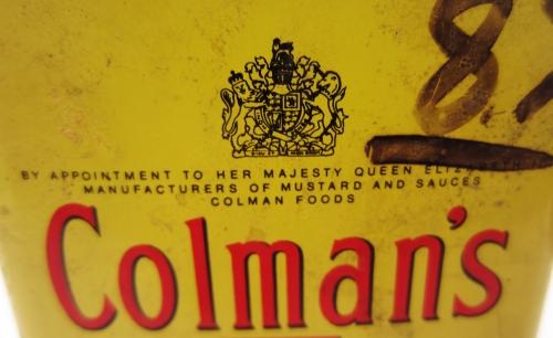 Queen Elizabeth II's Royal Seal