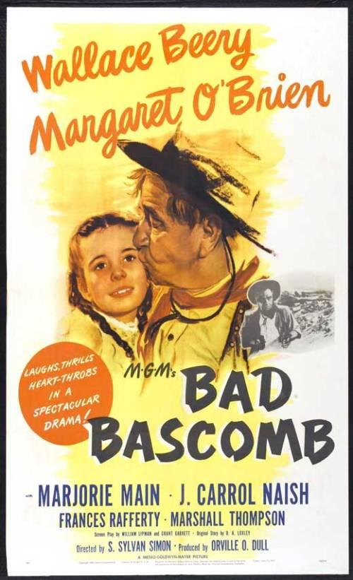 Bad Bascomb, 1946