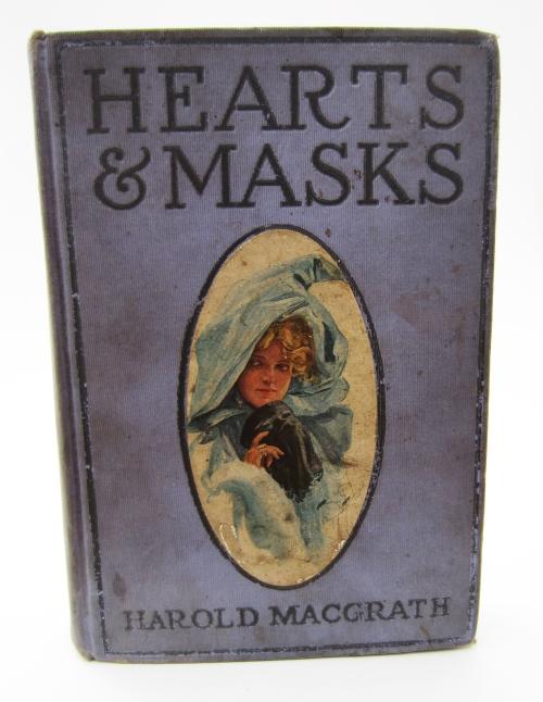 Hearts and Masks