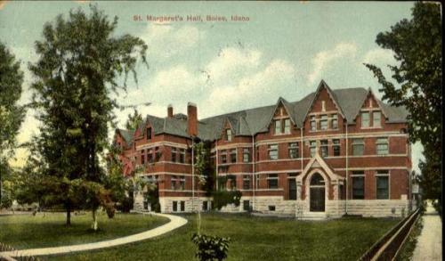 St. Margaret's Hall, Boise Idaho