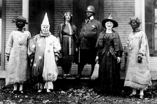 creepy-halloween-costumes-blackface