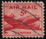 1946 airmail