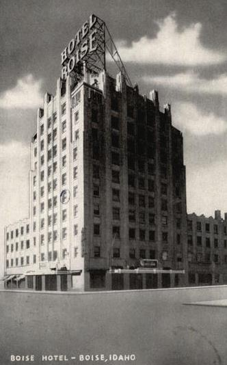 Hotel Boise