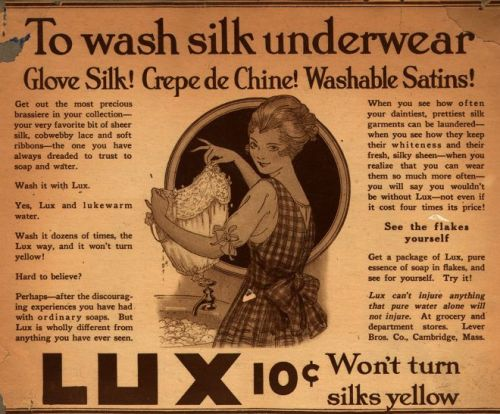 lux 1917