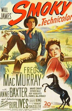 'Smokey,' 1946.