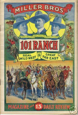 101_Ranch_Show_Poster