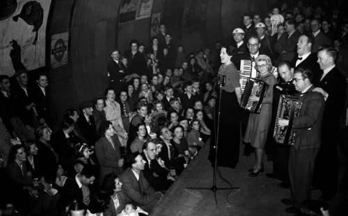 tube concert